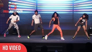 Shwetambari Shetty Zumba Dance Live Performance | Liv Fit - Fitness Launch | Sony Liv Entertainment