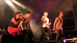 D'ZRT - Cantanhede 2010