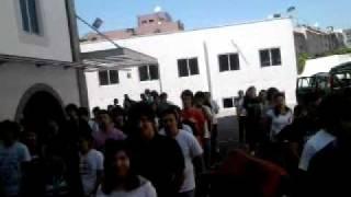 Queima das Fitas 2010 - Lusíada - Os nossos Caloiros XD