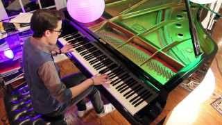 Porter Robinson - Sea of Voices (Grand Piano Cover)