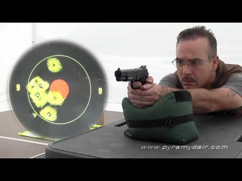 Video: ASG STI Duty One - Airgun Reporter Episode #85 | Pyramyd Air