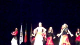 Hijas Del Salero - meneito