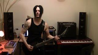 Dio - Rainbow In The Dark Guitar Solo