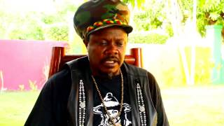 Luciano The Messenjah - Paul  McCartney and Stevie Wonder