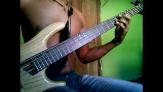 cover bass  te vejo Pg