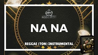 "► Reggae (ton) Dancehall Instrumental - ""Na Na Riddim"" [type beat]  ❤💛💚.ws"