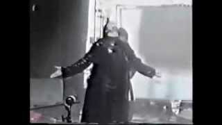 Michael Jackson: 'Stranger In Moscow' Making off [rare part]