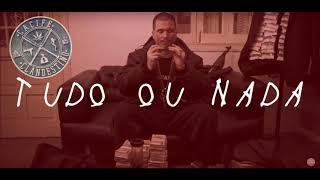 Cacife Clandestino - Tudo ou nada (Instrumental)