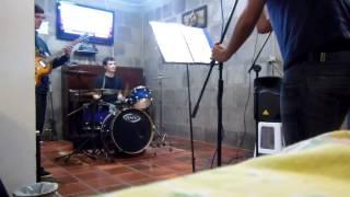 Ministério do Ataque - Suffocation Blues (Black Pistol Fire cover)