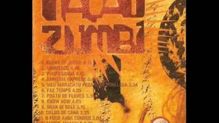 Nação Zumbi - Meu Maracatu Pesa Uma Tonelada