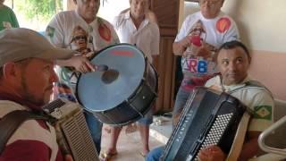 Alceu Medeiros e Genival do Cedro - Os melhores sanfoneiros do Cariri