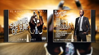 2Pac - Saviour of RAP INTRO (MIXTAPE 2017) (DJ Makavelian)