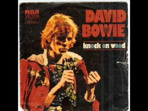 David Bowie Knock On Wood Chords Chordify