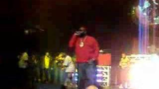 Winter Fest 2008 FLO-RIDA (LIVE) pt2 RICK ROSS New York