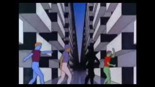 Pink Floyd - One Of These Days (Official Music Video)