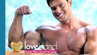 Sebastians Ankunft sorgt für Zündstoff | Love Island - Staffel 2
