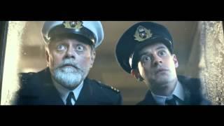 """7DAYS GIGA Croissant """"Titanic"""""""