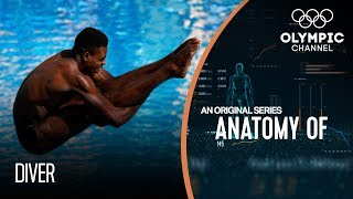 Anatomy of a Diver: Yona Knight-Wisdom shows remarkable results!