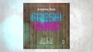 Andy Grammer - Fresh Eyes (Armstrong Remix)