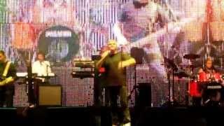 Holograf - Primavara incepe cu tine (Live Serbarile Timisoreana Galati - 30 Iulie 2011)