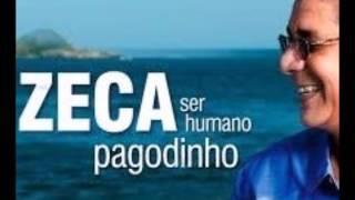 Zeca Pagodinho - A Monalisa