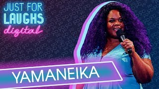 Yamaneika - What You Shouldn't Do With a Guy You Met on Craigslist