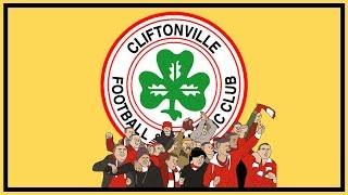 Cliftonville FC: The Team That Stayed | Gunshots & Goalposts #3