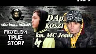 DAp feat. Mc Jeans - Köszi [Official Flash Video]