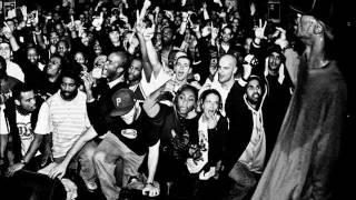 - MEPHIS - Esprit Conquérant - Présenté par DJ KERI & NICOLSON ( End of The Weak ) - RAP FR