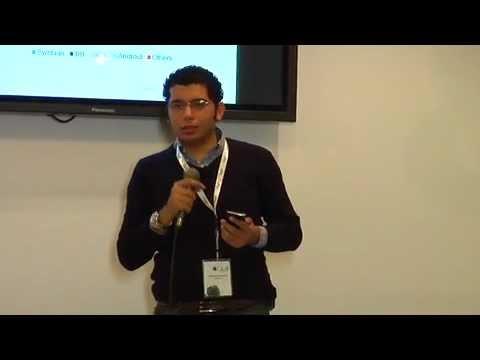 محمد العيوطي - The Mobile Opportunity - اليوم الأول