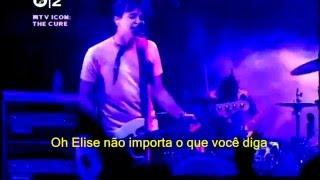 Blink 182 A Letter To Elise Legendado
