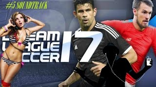 DREAM LEAGUE SOCCER 2017(DLS17) Soundtrack #5 | MUSIC: 'CURRENT MOOD' BY MAHALO