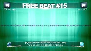 Melodic Emotional Rap Instrumental - [FREE BEAT #15]