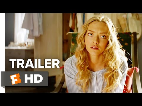 Mamma Mia! Here We Go Again International Trailer