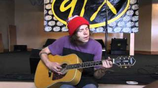 Cage The Elephant - Testify - live at 91X