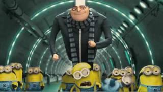 Gru - O Maldisposto - Teaser Trailer