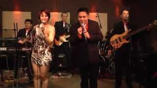 Flintstones & The Gang - The Lion Sleeps Tonight (cover version).avi