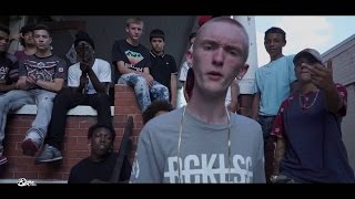 Slim Jesus - On The Block [OFFICIAL INSTRUMENTAL] (Prod. By MacOnDaTrack)