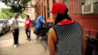 "Ms.Fit ""BAG"" Ft Hollow Da Don Official Video"