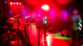 "Amantez De Sinaloa ""Javier Torres"" LIVE@ El Rodeo d"