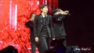 160529 VIXX LIVE IN SINGAPORE - 빅스(VIXX) - Beautiful Killer
