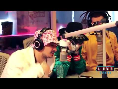 Satra B.E.N.Z. - Iarta-ma mama | PREMIERA ProFM LIVE