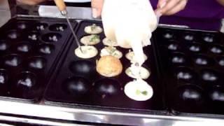 maki-yaki takoyaki