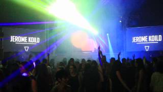SHOW IMPACT DJ LANDOS II 2015