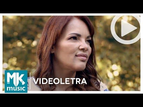 Fica Em Paz de Ministerio Flordelis Letra y Video
