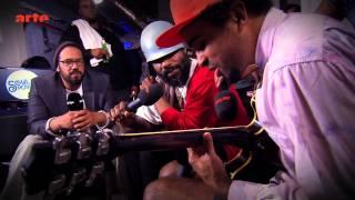 Patrice - God Bless You La La La feat. Cody ChesnuTT (ARTE Soul Power! in Concert)