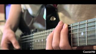 Avicii vs Nicky Romero I Could Be The One - Guitar Remake