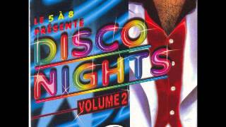 10 And The Beat Goes On Disco Nights, Vol  2