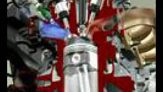 Funzionamento Motore a 4 Tempi (Ciclo Otto - Beau de Rochas)