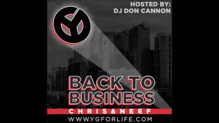 """Young Gunz - You Scared [2010] """"Back To Business"""" Mixtape"""